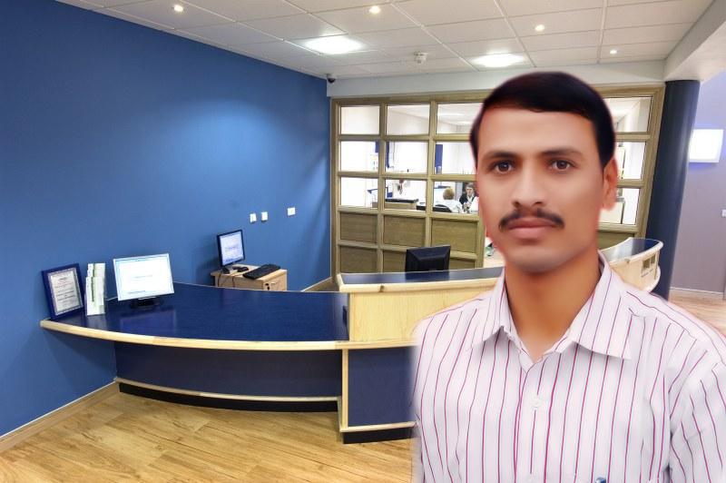 Mr. Sandeep Kotwal